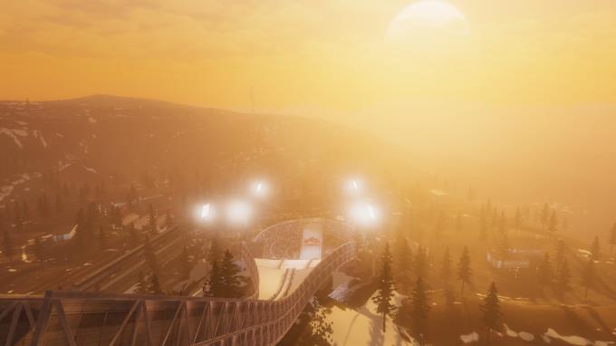 Ski Jumping Pro VR PC Crack