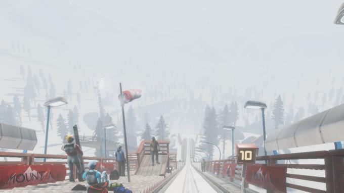 Ski Jumping Pro VR Torrent Download
