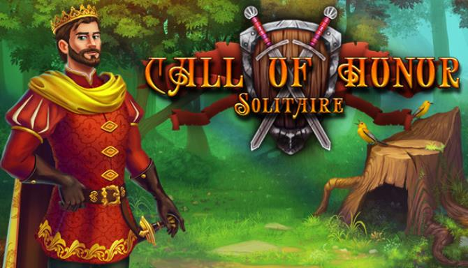 Solitaire Call of Honor Free Download