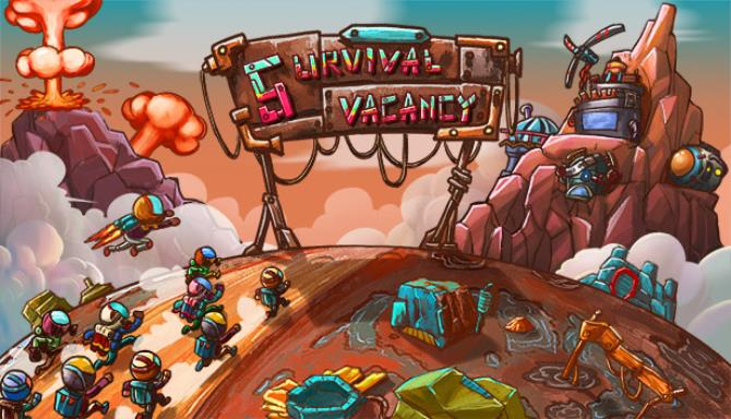 Survival Vacancy free download