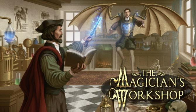 The Magician's Workshop free download