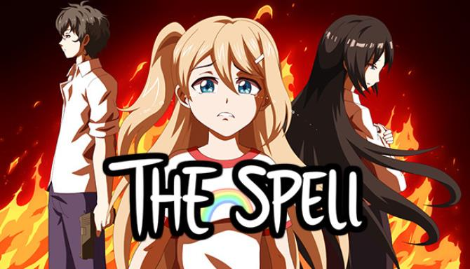 The Spell – A Kinetic Novel free download