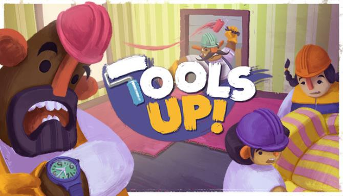 Tools Up! free download