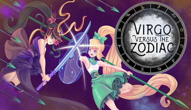 Virgo Versus The Zodiac Free Download
