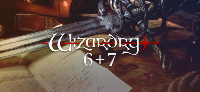 Wizardry 6+7 free download