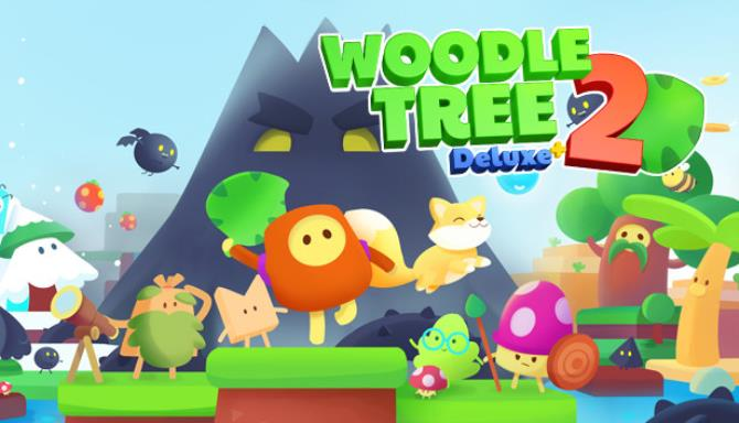 Woodle Tree 2: Deluxe+ Free Download