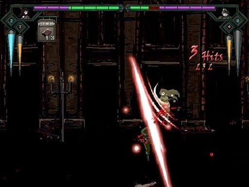 血腥之日228-Vampire Martina-Bloody Day 2.28 PC Crack