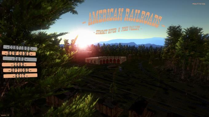 American Railroads - Summit River & Pine Valley Torrent Download
