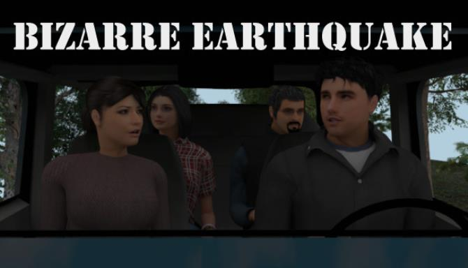 Bizarre Earthquake free download