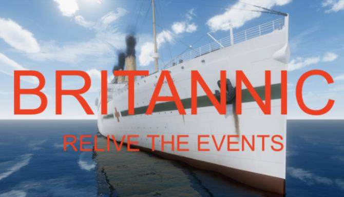 Britannic Free Download