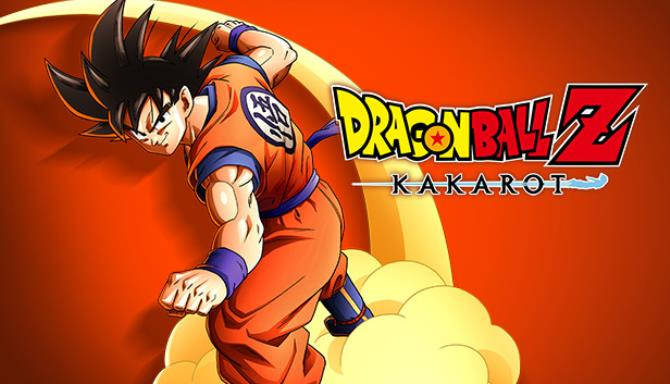 DRAGON BALL Z: KAKAROT free download