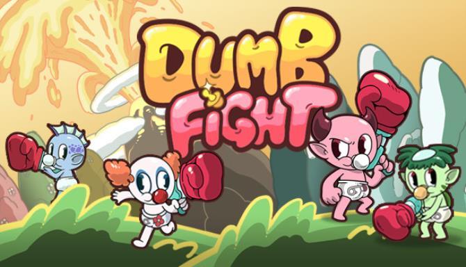 DUMB FIGHT Free Download