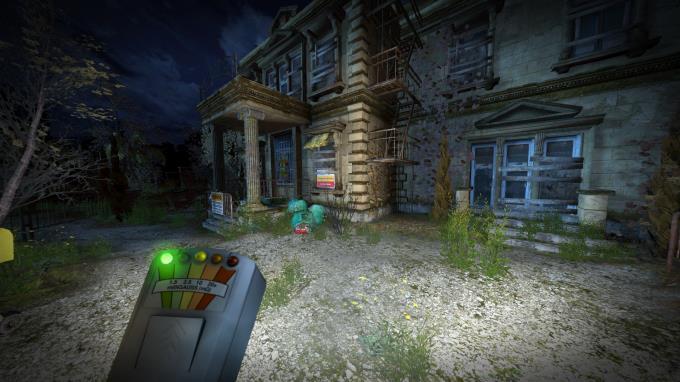 Dark Fall: Ghost Vigil Torrent Download
