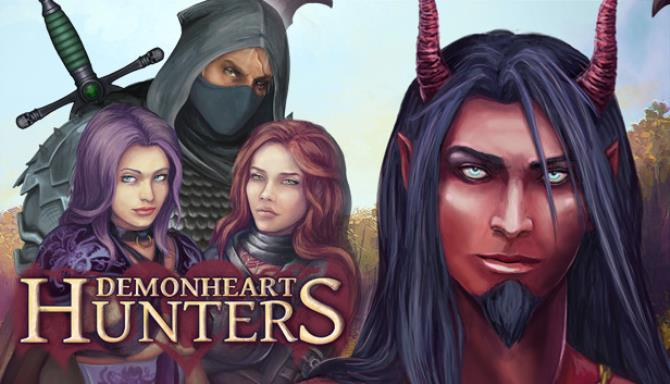 Demonheart: Hunters Free Download