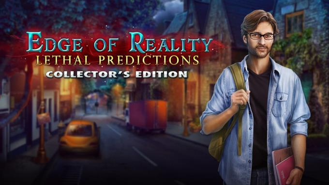 Edge of Reality: Lethal Predictions Collector's Edition Free Download