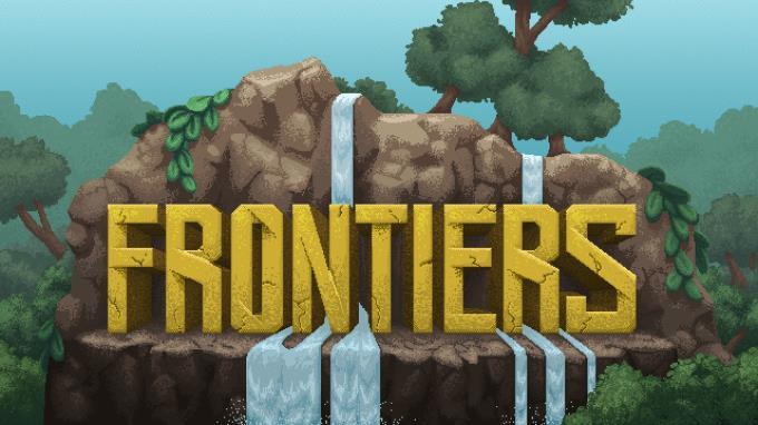 FRONTIERS Torrent Download