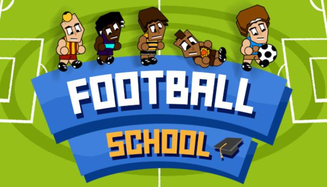 Football School free download