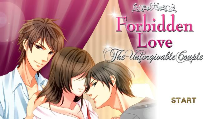 Forbidden Love Torrent Download