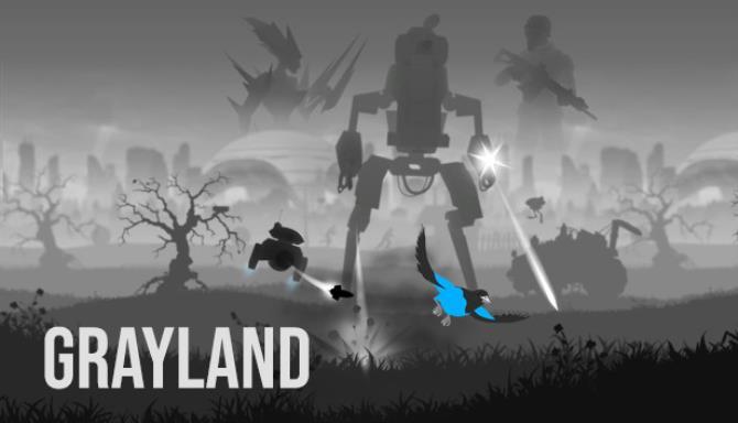 Grayland free download