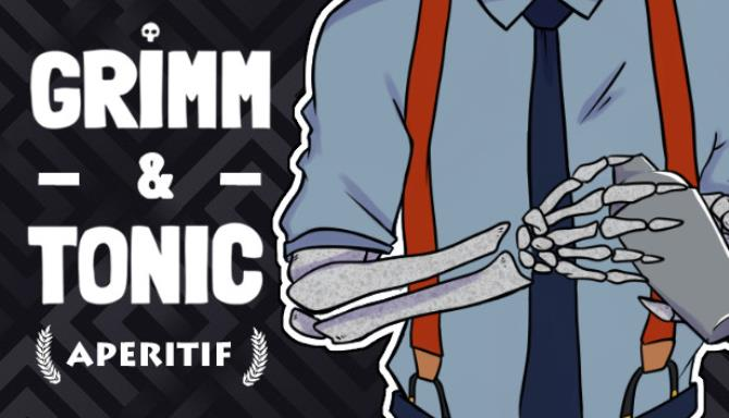 Grimm & Tonic: Aperitif Free Download
