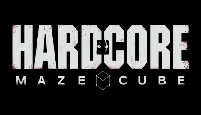 Hardcore Maze Cube - Puzzle Survival Game Free Download