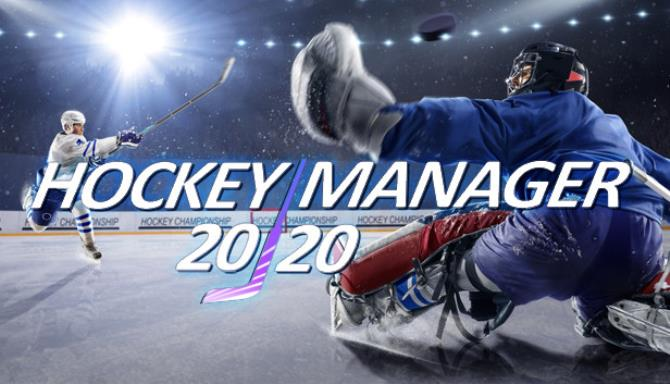 Hockey Manager 20|20 Free Download