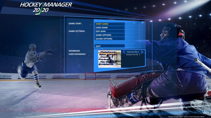 Hockey Manager 20|20 PC Crack