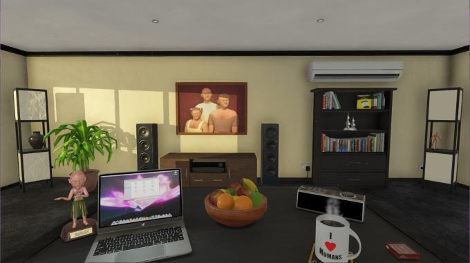Human Simulator Torrent Download
