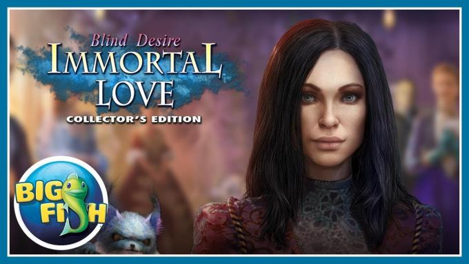 Immortal Love: Blind Desire Collector's Edition free download