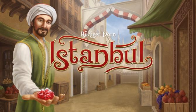 Istanbul: Digital Edition Free Download