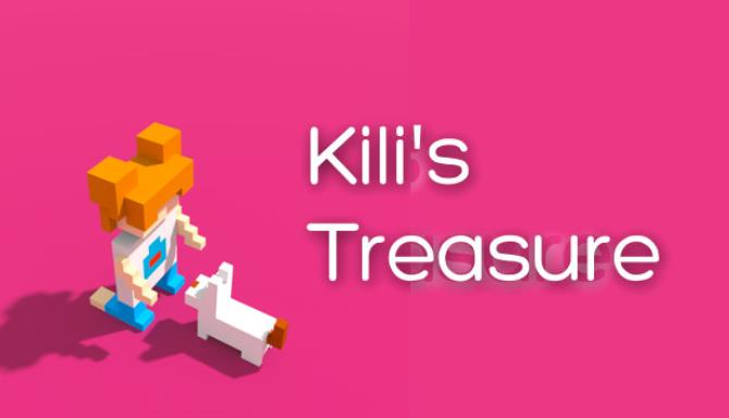 Kili's treasure Free Download