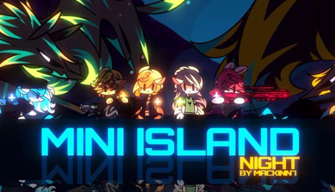 Mini Island: Night Free Download