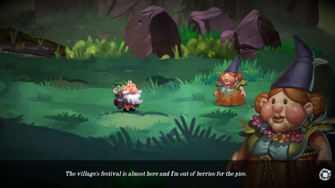 Nubarron: The adventure of an unlucky gnome PC Crack