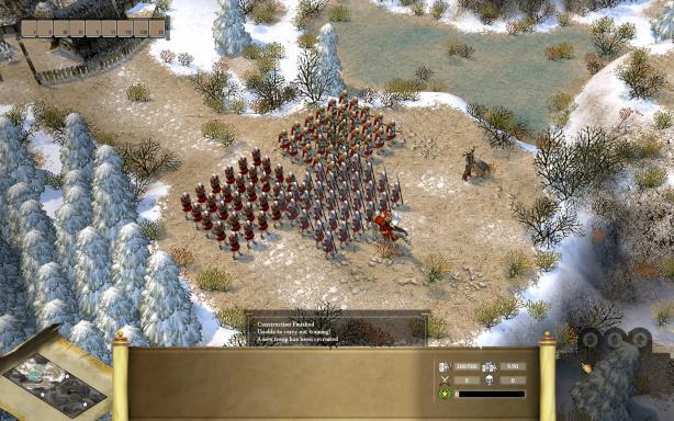 Praetorians - HD Remaster PC Crack
