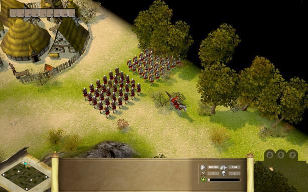 Praetorians - HD Remaster Torrent Download