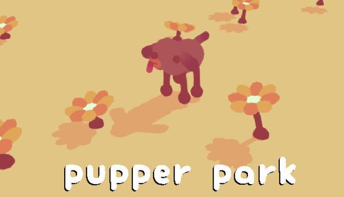 Pupper park Free Download