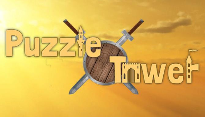 Puzzle Tower Free Download