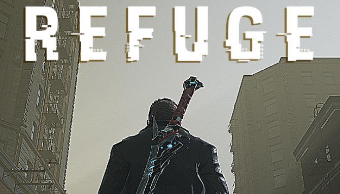 REFUGE Free Download