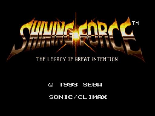 Shining Force Torrent Download