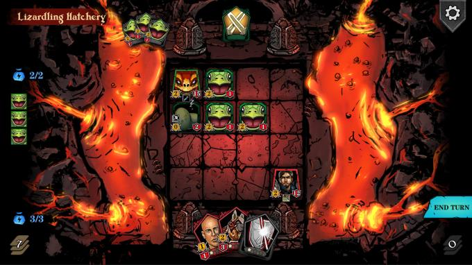 Spellsword Cards: DungeonTop Torrent Download