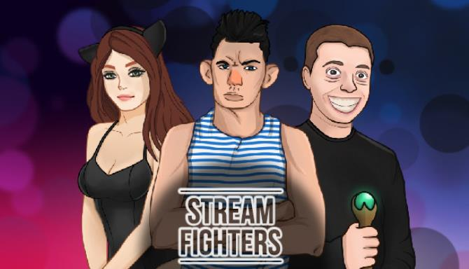 Stream Fighters Free Download