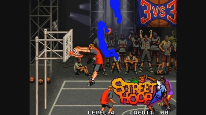 Street Hoop Torrent Download