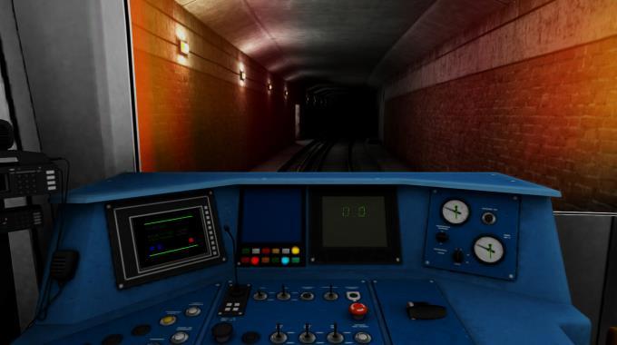 Subway Simulator Torrent Download