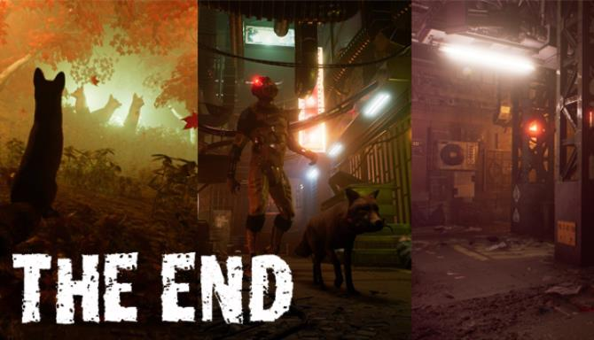 The End: Inari's Quest Free Download