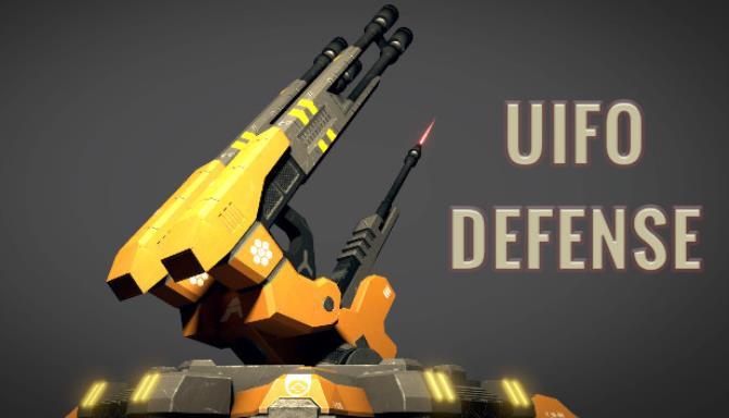 UIFO DEFENSE HD Free Download