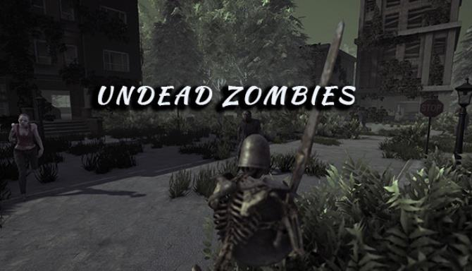Undead zombies Free Download