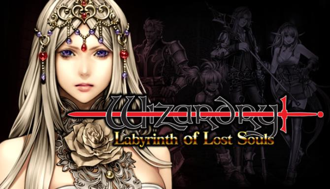 Wizardry: Labyrinth of Lost Souls free download