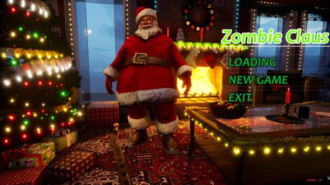 Zombie Claus Torrent Download