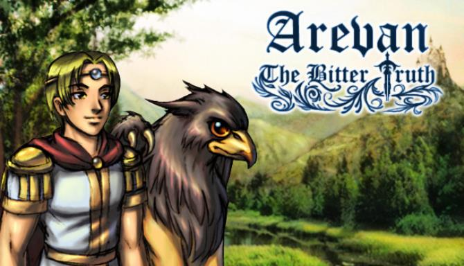 Arevan Free Download