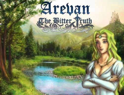 Arevan Torrent Download